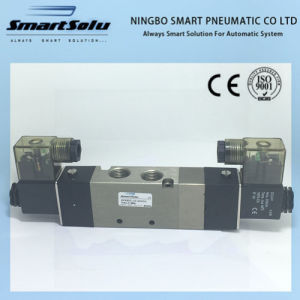 4V400 Series Directional Solenoid Valve pictures & photos