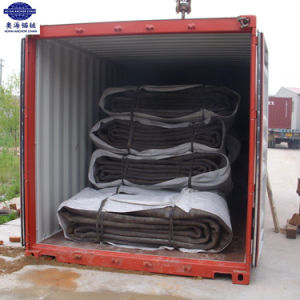 Ship Upgrading/Launching/ Landing/Salvaging/Marine Rubber Inflatable Airbags pictures & photos
