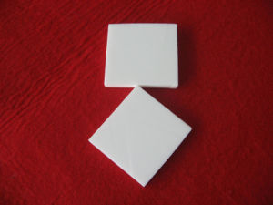 Macor Machinable Ceramic Plates Supplier pictures & photos