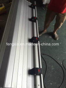 Automatic Aluminium Roller Shutter for Special Vehicles pictures & photos