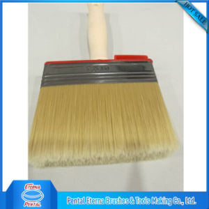 Ceiling Brush with Wooden Handle and Mini Hollow Tapered Filament pictures & photos
