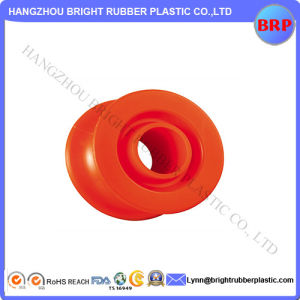 Customed Plastic Pulley with Beautiful Design pictures & photos