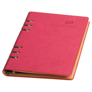 Custom-Made Stationery Office School Supply Hardcover Notebook pictures & photos