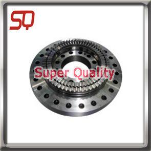 Aluminum Auto CNC Machining Hardware for Spare Parts pictures & photos