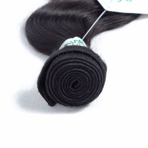 Best Quality Remy Hair Extension Brazilian Human Hair Straight pictures & photos