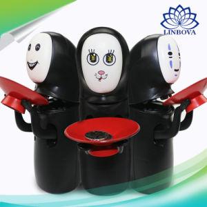 Christmas Gift Kids Toys Electronic Digital Coin Saving Box No-Face Piggy Bank pictures & photos