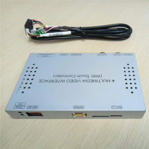 Android GPS Navigation Video Interface for Audi S6 3gmmi Support DVD/TV/Mirrorlink pictures & photos