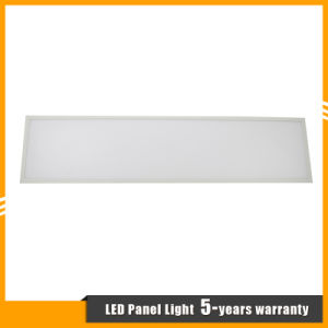 120lm/W 60*60/120*30/120*60cm 30W/36W/60W LED Panel Light with 5years Warranty pictures & photos