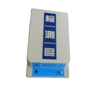 Inspection Needle Metal Detector for Quality Sewn Products pictures & photos
