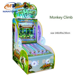 Coin Operated Video Arcade Game Machine for Kids pictures & photos