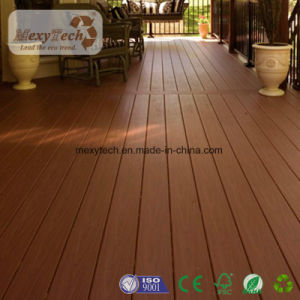 Guangdong Decking Supplier Outdoor Composite WPC Decking Board pictures & photos