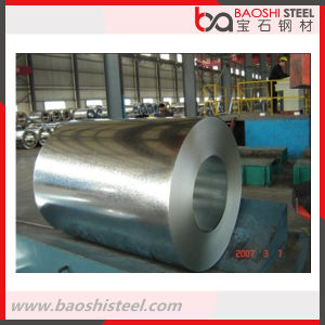 Construction Use Hot Dipped Galvanized Steel Coil pictures & photos