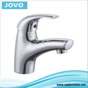 Sanitary Ware Single Handle Basin Mixer&Faucet Jv72001 pictures & photos