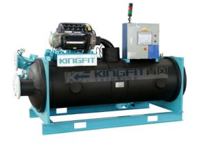 Magnetiv Bearing Falling-Film Chiller for Anodizing pictures & photos