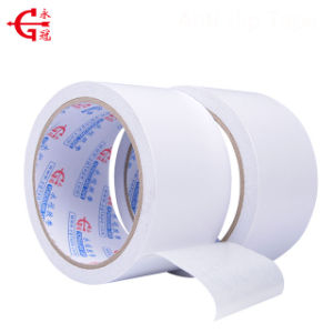 ISO SGS Certified Hot Melt Double Sided Tissue Tape pictures & photos