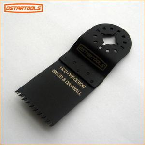 Hcs Precision E-Cut Saw Blade Fein Multimaster Saw Blade pictures & photos