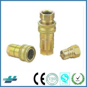 Swagelok Stainless Steel Hydrauic Quick Coupling pictures & photos