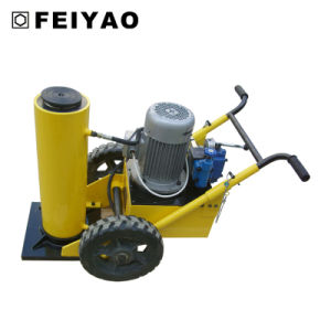 Easy Car Lifting Hydraulic Jack System (FY-RJI) pictures & photos