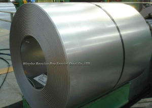 Prime Quality Staineless Steel Coil (for Making Gas Stoves, Pipes, household Appliance) pictures & photos