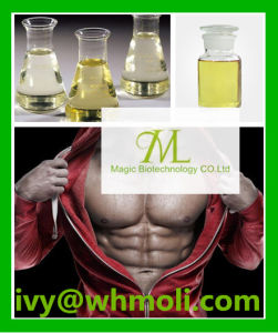 360-70-3 Deca Durabolin Injectable Anabolic Steroid Nandrolone Decanoate 250mg/Ml pictures & photos