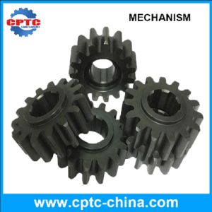 OEM Sintered Metal Gear pictures & photos