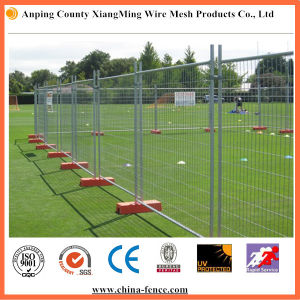 As4687-2007 Australia Style Temporary Fence Panels pictures & photos