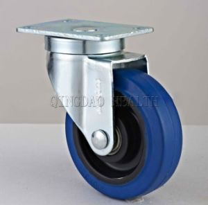 "3"" TPR Swivel Caster for Moving Dolly pictures & photos"