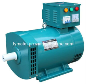 7.5kw Stc Electric Generator pictures & photos