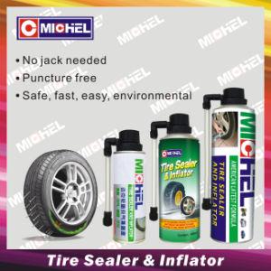 Tyre Repair Liquid