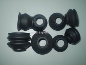 Black Rubber Mat with ISO SGS