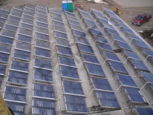 Project Solar Water Heater -Swimming Pool Heater pictures & photos