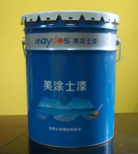 Environmental Friendly Latex Base Emulsion Wall Coatings pictures & photos