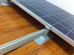 Pitched Roof Mounting Rack pictures & photos