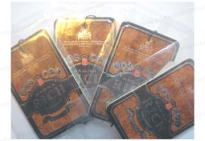 Paper Car Air Freshener (PAF002) pictures & photos