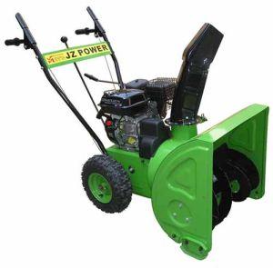 Green Snow Thrower (7807B)