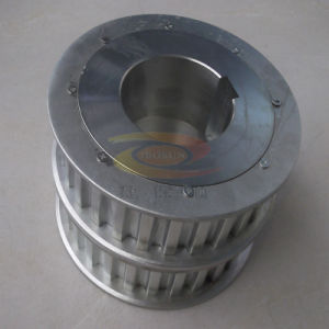 Packing Machine Timing Belt Pulley pictures & photos