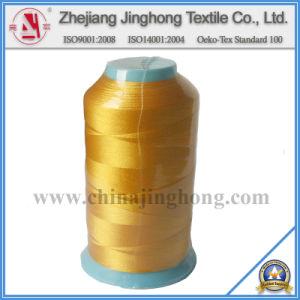 Polyester Thread Twisted Yarn