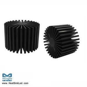 Citizen Module LED Heat Sink with Dia: 117mm Simpoled-11780