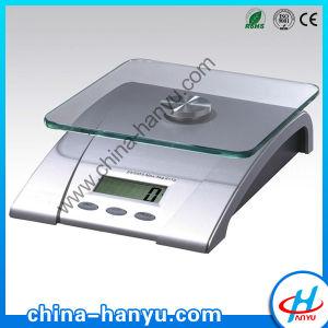 5kg Electronic Digital Kitchen Food Scale 1g (EK5055)