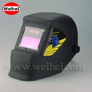 Auto Darkening Welding Helmet (WH4401) pictures & photos