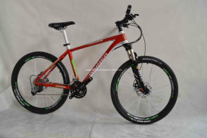 MTB Bike (WT-26402) pictures & photos