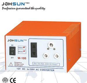 100W Solar Power Inverter (AZX-100VA)