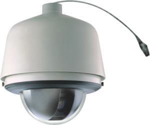 SD IP High Speed Dome Camera UV151c pictures & photos