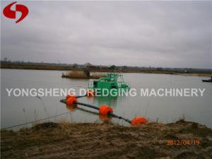 Sand Dredger (JSD 200) pictures & photos
