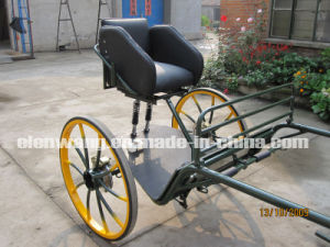 Pony Marathon Cart Horse Cart (GW-HC05-16#) pictures & photos