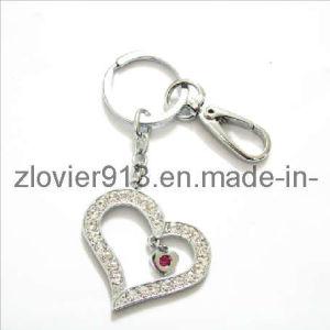 Heart Keychain (ZKC-02)