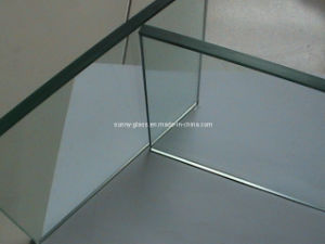 Toughened Glass- Tempered Glass with ISO9001& CE pictures & photos