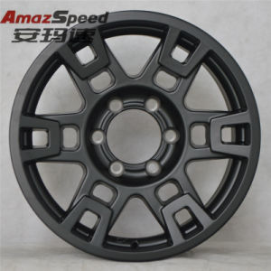 17 Inch SUV Alloy Wheel with PCD 6X139.7 pictures & photos