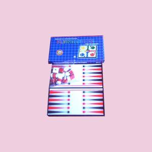 Custom Game Set