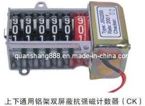 Meter Counter (JDAII. CK. SK 200: 1)